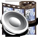 برامج الصوت والفيديو
