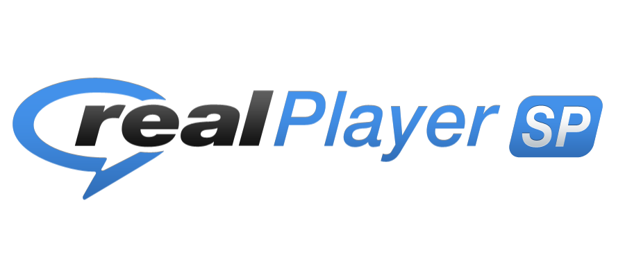 Logo Real Player