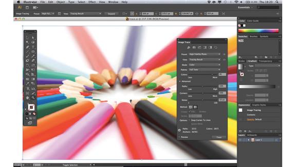 Adobe illustrator CS6 - Version 16