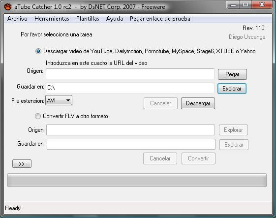 aTubeCatcher 2.9