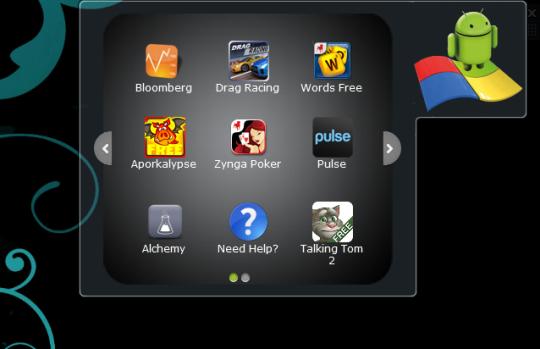 BlueStacks App Player beta-1