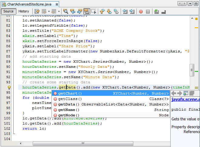 NetBeans IDE 7.3