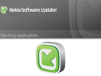 Nokia Software Updater 3.0.6