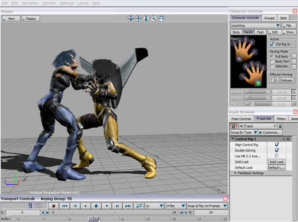 Autodesk Motionbuilder 2014 Crack - kuxilus
