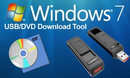 Windows 7 USB/DVD Download Tool 8.00.7