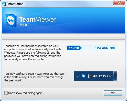 Team Viewer 7.0.14 Online Control PC