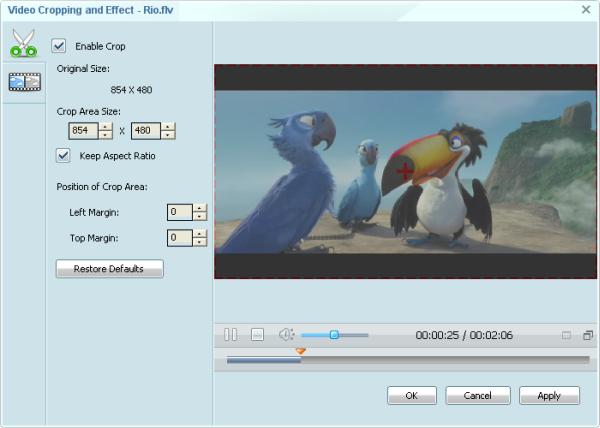 Any Video Converter 6.1.2