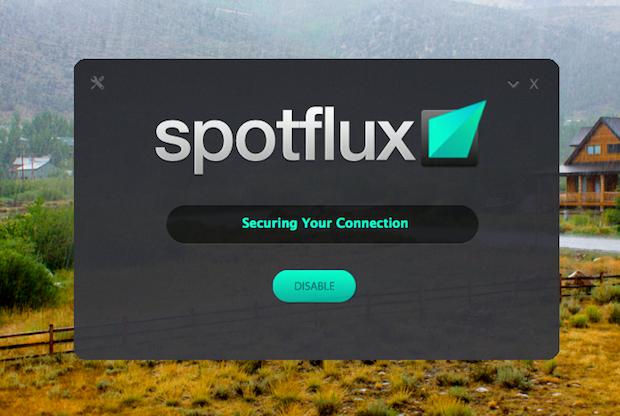 Spotflux 2.9.10
