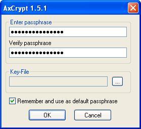 AxCrypt 1.7.2976.0