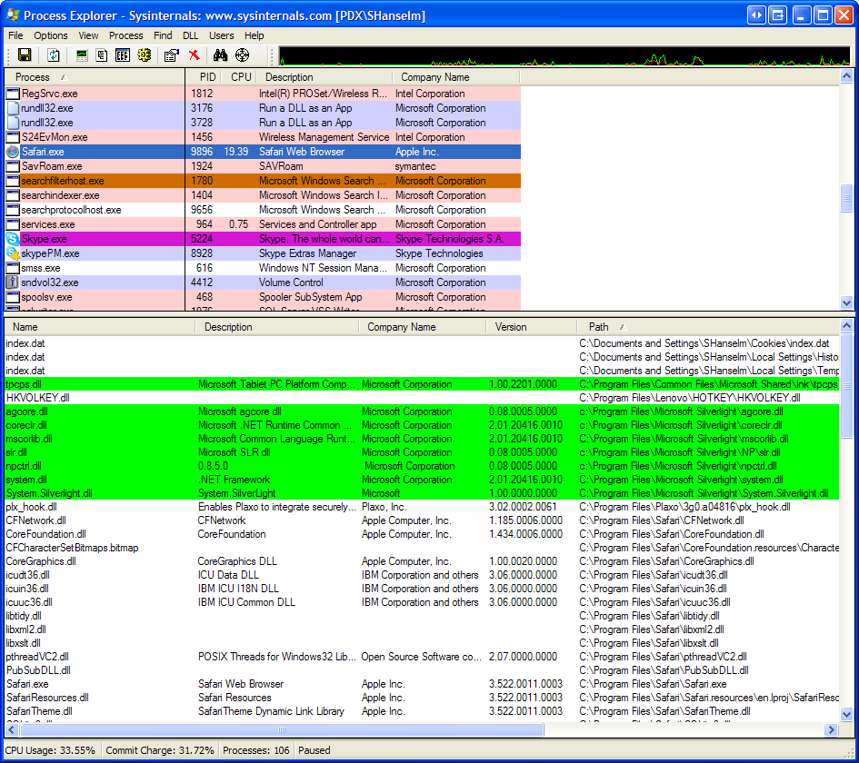 DLL编辑器和DLL反编译工具有什么区别图片