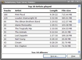 MediaMonkey 4.1.7 free