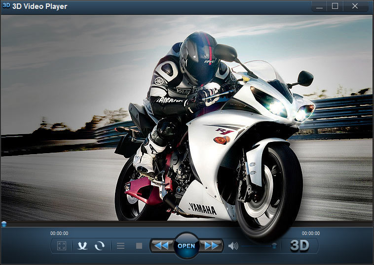 3D Video Player 3.4.4
