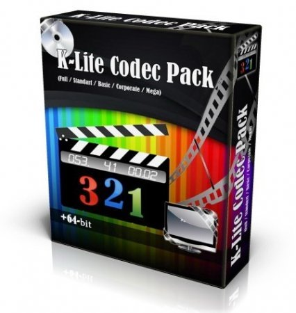 K Lite Codec Pack 15.0.4 Full