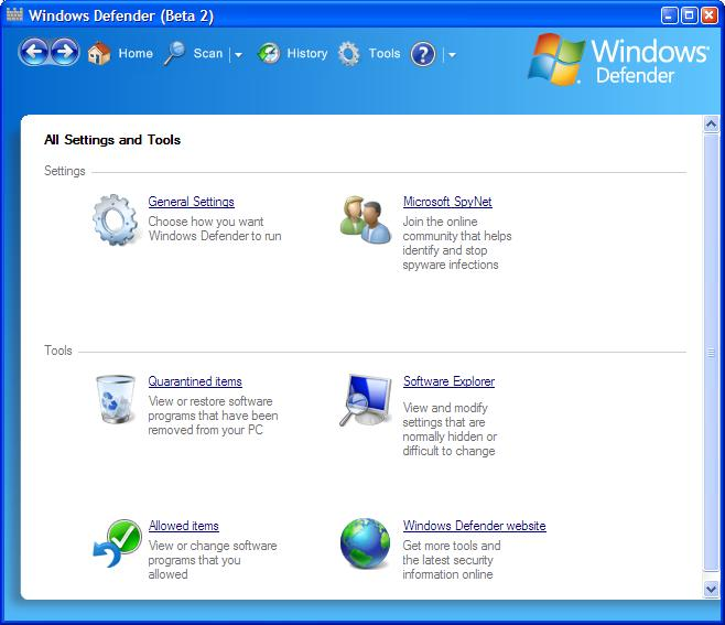 windows defender 1.1.159