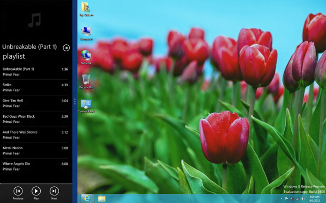 Windows 8.1 Pro Final Official ISO