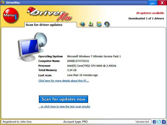 Driver Max 7.28