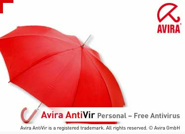Avira AntiVir Personal 9.0.0.407
