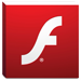 Flash Player 12.0.0.77 for all Browsers 要運行動畫文件 SWF