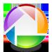 Picasa 3.9 Build 137 有吸引力的,以查看圖像