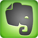 Evernote 4.6.6.8360 notetakingとアーカイブ