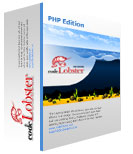 CodeLobster 5.2.2 PHP Edition 節目編輯器