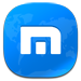 Maxthon 4.4.5 Cloud Browser full 的Web浏览器
