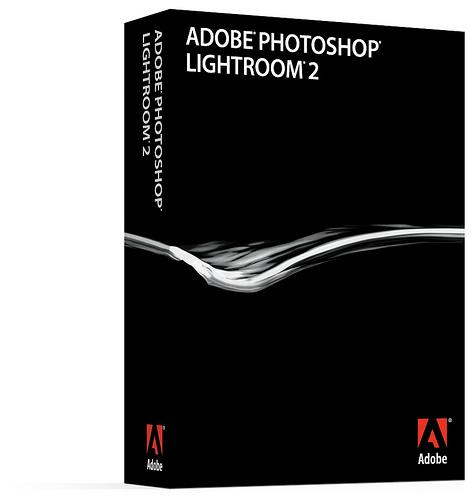 Adobe Photoshop Lightroom v2.4 Full 136 MB.