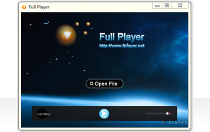 Full Player 8.2.1 Free