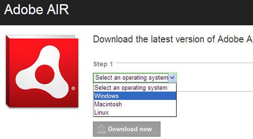 Adobe AIR 14.0.0.110 Full
