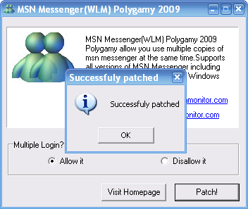7 TÉLÉCHARGER POUR WINDOWS MSN POLYGAMY