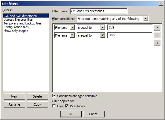 FileZilla 3.10.0