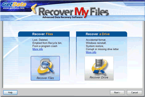 Recover My Files 4.9.6