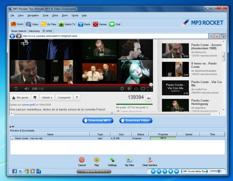 MP3 Rocket 6.3.8