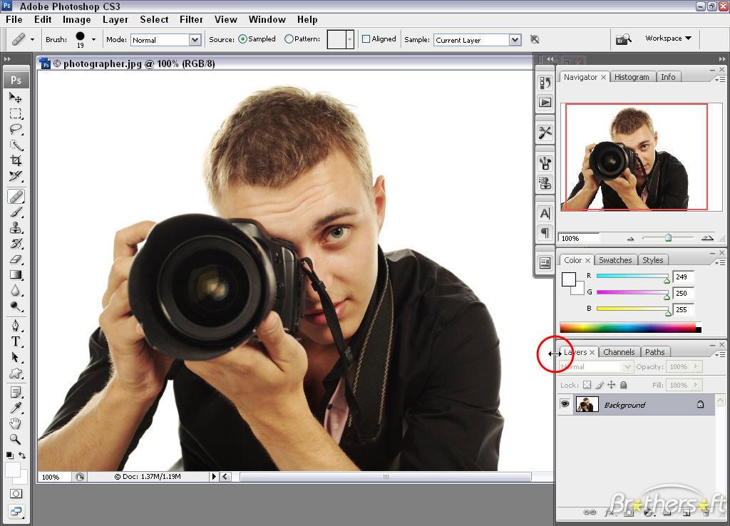 Adobe Photoshop CC 2019 Full for Windows, Mac
