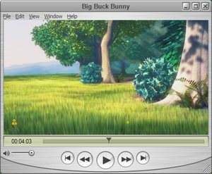 QuickTime Player 7.7.5 for Windows
