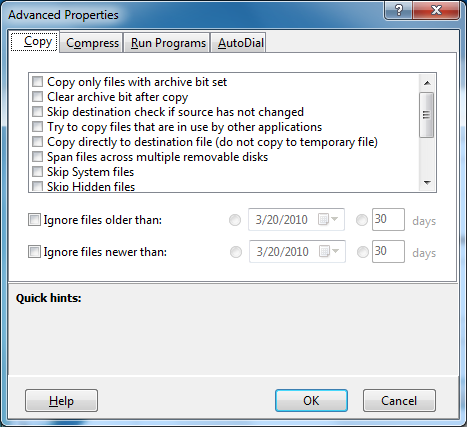 Second Copy 8.0.5.3