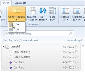 Windows Live Mail 2012 16.4.3508