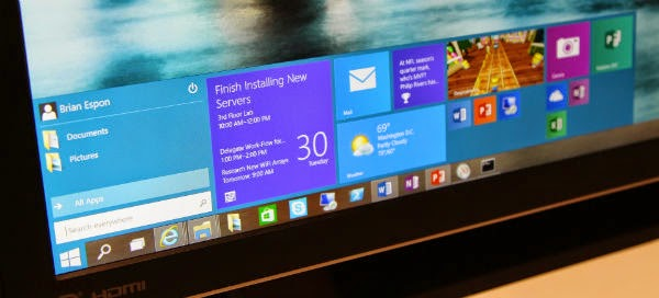 Windows 10 Pro final